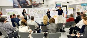 Hyper-Innovation Project Brainstorming